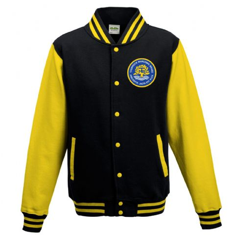 TMB Varsity Jacket - Adult